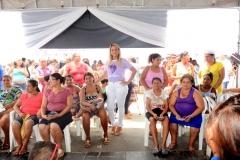 Homenagem dia da mulher Maribondo - 2017 (8)