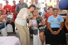 Homenagem dia da mulher Maribondo - 2017 (9)