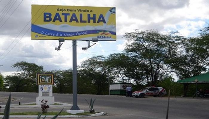 Batalha Alagoas fonte: alagoasbrasilnoticias.com.br