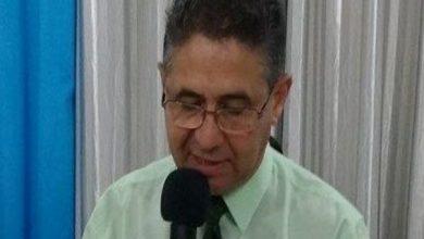 Photo of EDMILSON TEIXEIRA: ARAPIRACA