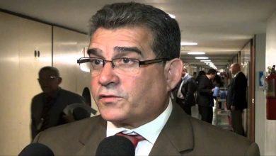 Photo of Kleverson Levy | 'Indignação e inocência', diz ex-prefeito após acusação do MPE sobre Orcrim