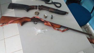 Photo of Polícia procura irmãos suspeitos de praticar três homicídios em Rio Largo