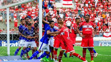 Photo of CSA x CRB: título do Alagoano pode afastar momento conturbado das equipes