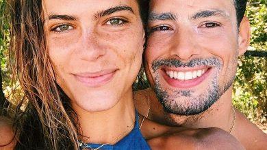 """Photo of Cauã Reymond e Mariana Goldfarb se casam """"em segredo"""" neste sábado em Minas"""