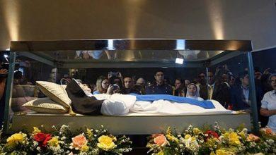 Photo of Parte do corpo de Irmã Dulce será dado como presente ao Papa Francisco