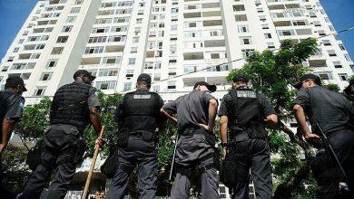 Photo of Bolsonaro extingue prisão disciplinar para PMs e bombeiros
