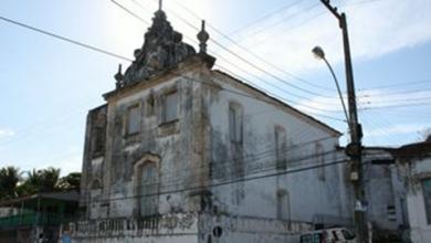 Photo of Restauro da Igreja Nossa Senhora do Amparo tem início em Marechal Deodoro (AL)