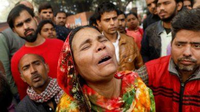 Photo of Incêndio em fábrica na Índia deixa mais de 40 mortos