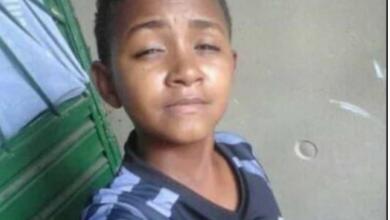 Photo of Corpo de adolescente que estava desaparecido é encontrado na Lagoa Mundaú