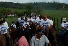Photo of Cavalgada e Festa do Mastro dão início às comemorações da padroeira em Anadia