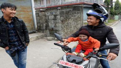 Photo of Menor homem do mundo morre no Nepal aos 27 anos
