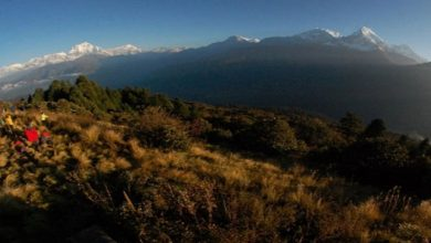Photo of Avalanche deixa sete alpinistas desaparecidos no Himalaia