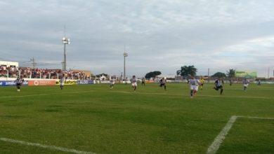 Photo of Jaciobá e ASA estreiam no Campeonato Alagoano com empate sem gols