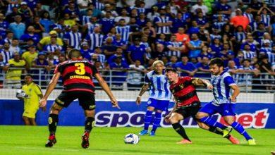 Photo of Com problemas na criação, CSA estreia com derrota para o Sport pelo Nordestão