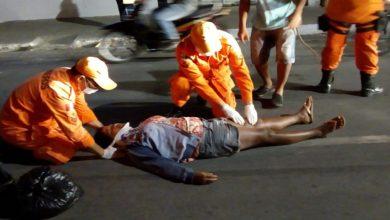 Photo of Colisão entre motos no Centro de Arapiraca deixa mulher ferida