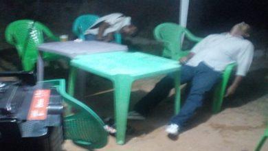 Photo of Triplo homicídio é registrado durante festa de réveillon em Paripueira