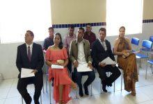 Photo of Prefeito participa de solenidade de posse dos novos conselheiros tutelares em Anadia
