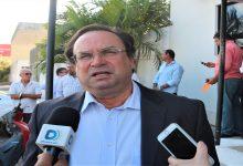 """Photo of Luciano Barbosa vai assumir o governo e """"não será candidato a prefeito"""""""
