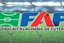 Photo of Federação Alagoana define arbitragem da 1ª rodada do Campeonato Alagoano