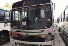 Photo of Frota antiga: SMTT lacra 49 ônibus da empresa Veleiro por irregularidade