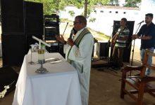 Photo of Primeiro Congresso Estadual de Cura e Libertação aconteceu no Sábado e Domingo na Comunidade Jesus te Ama – Anadia