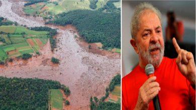 Photo of Lula sobre crime da Vale: 'quando as pessoas só pensam em lucro, elas permitem genocídios como o que ocorreu em Brumadinho'