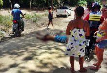 Photo of Homem é morto a tiros em Boca da Mata