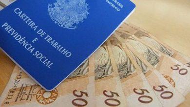 Photo of Governo anuncia novo valor do salário mínimo para 2020