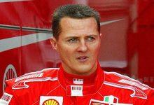 Photo of Jornal revela estado de saúde de Schumacher: 'Corpo deteriorado e músculos atrofiados'