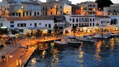Photo of Ilhas Baleares proíbem turismo alcoólico e festas open bar