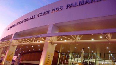 Photo of Aeroporto Zumbi dos Palmares perde quase 100 mil passageiros em 2019