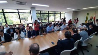 Photo of Governo promete reforçar divulgação de incentivos fiscais para atrair empresas e gerar empregos em AL