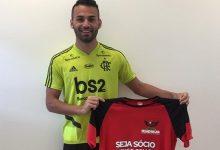 Photo of Thiago Maia revela número que utilizará no Flamengo