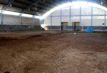Photo of Seduc e prefeitura reformam e ampliam maior ginásio de Quebrangulo