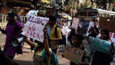 Photo of Bolsonaro enfrenta protestos nas redes e nas ruas da Índia