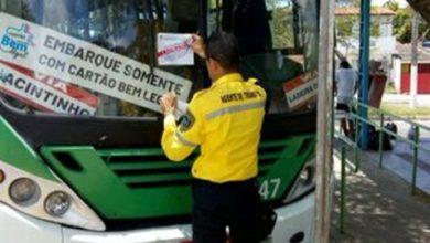 Photo of Três empresas de ônibus irão assumir quatro linhas operadas pela empresa Veleiro