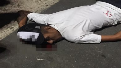 Photo of Polícia registra o quinto homicídio em menos de 15 dias em São Miguel dos Campos