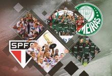 Photo of Com bases campeãs e sem reforços, Palmeiras e São Paulo apostam nos garotos em 2020
