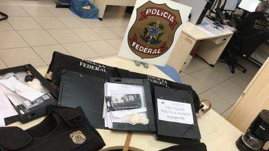 Photo of PF-AL cumpre três mandados contra suspeitos de compartilhar pornografia infantil