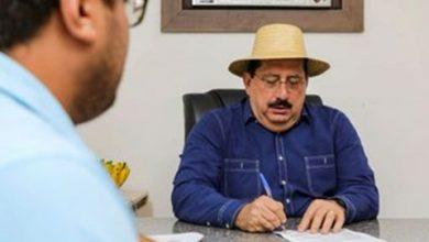 Photo of Prefeito Gilberto Gonçalves anuncia construção de nova escola em Rio Largo