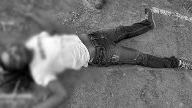 Photo of Jovem é encontrado morto em canavial na zona rural de São Miguel dos Campos
