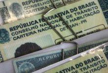 Photo of Projeto permite que CNH seja usada como documento de identidade após vencimento