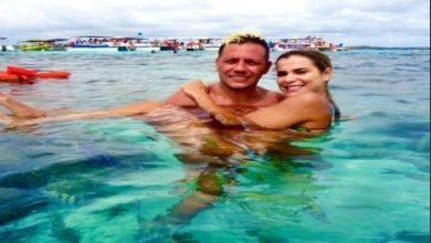 Photo of Goleiro do Flamengo encanta seguidores com cenários paradisíacos de Maragogi, em Alagoas