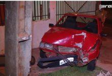 Photo of Motorista é linchado após atropelar e mata menina de 7 anos