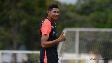 Photo of Reunião com Athletico pode selar contratação de Rony pelo Palmeiras