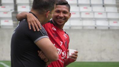 Photo of Palmeiras aguarda Athletico nesta sexta para saber se mantém ou não conversas por Rony