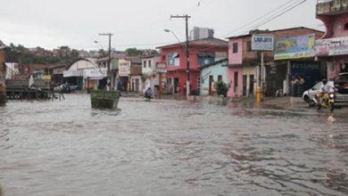 Photo of Alagoas terá chuvas acima da média histórica