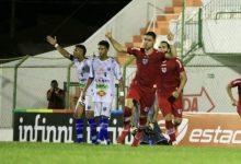 Photo of CRB vence o Jaciobá por 2×1 e assume vice-liderança do Campeonato Alagoano