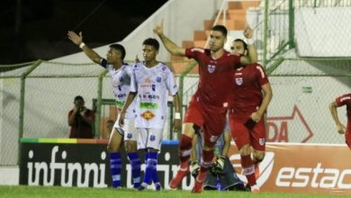 Photo of CRB vence o Jaciobá por 2×1 e assume vice-liderança do Campeonato Alagoano