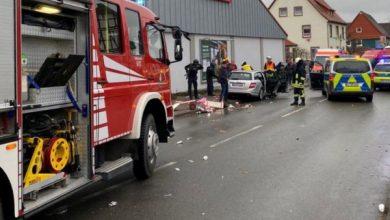 Photo of Atropelamento na Alemanha deixa dezenas de feridos